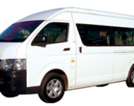 7 Seater Car Hire Bodrum Airport