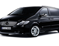 7 Seater Car Hire Geneva Airport